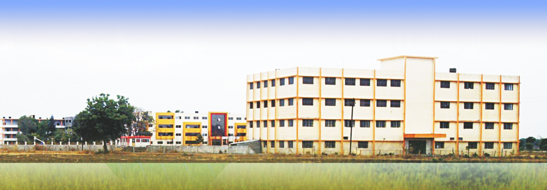 Rajeev Gandhi College of Pharmacy RGCP, Bhopal
